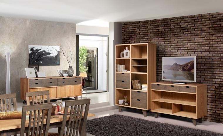 Мебель для гостиной ВЕРОНИКА