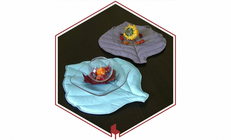 Салфетка декоративная