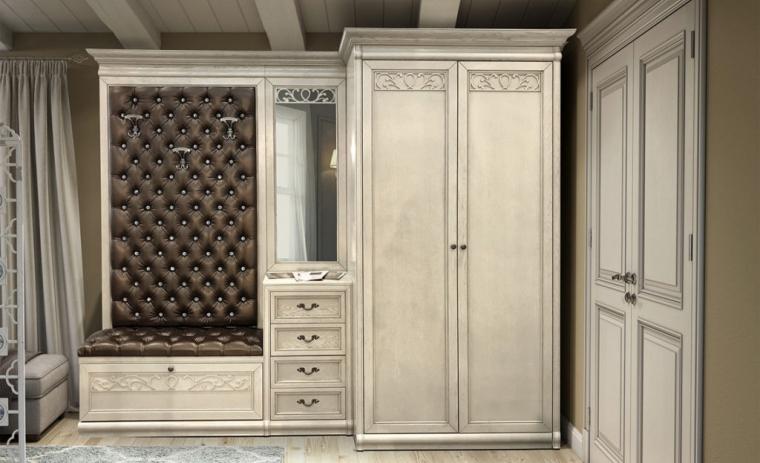 Мебель для прихожей ОСКАР
