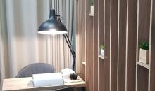 Мебель по индивидуальным заказам (3D визуализация)