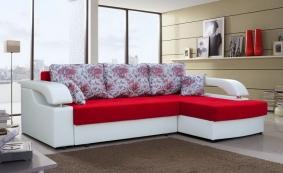 Угловой диван-кровать ТОЛЕДО