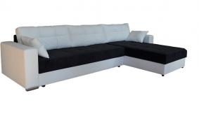Угловой диван-кровать САН-ГРЕГОРИ
