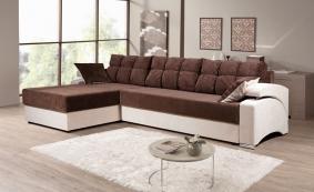 Угловой диван-кровать БАРСЕЛОНА 2