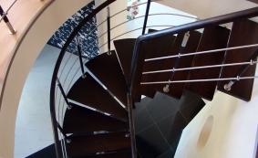 Лестницы шарнирные