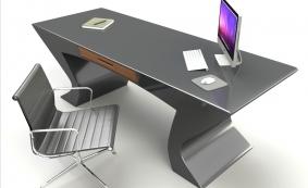 Стол компьютерный по индивидуальному проекту