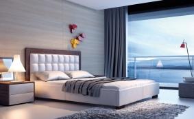 Кровать АЗУРРО