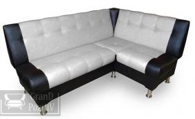 Угловой диван для кухни КВИНС