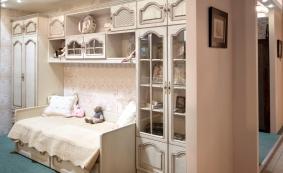 Мебель для детской «ВИЛИЯ-М»