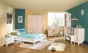 Детская комната МАДЕЙРА