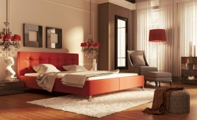 Кровать ГУАНА