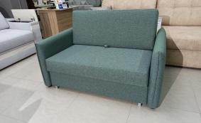 Лаконичный малогабаритный диван