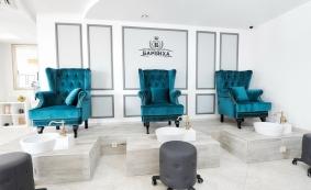 Кресло для салона BARVIHA