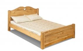 Кантри-кровать LIT-COEUR