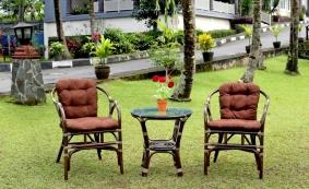 Комплект кофейный Terrace Set