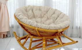 Кресло-качалка Papasan арт.2303