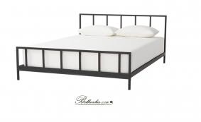 Кровать ЛОФТ 11 (индивидуальный заказ)