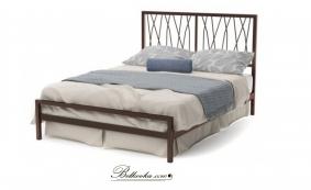 Кровать ЛОФТ 13 (индивидуальный заказ)