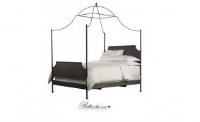 Кровать ЛОФТ 14 (индивидуальный заказ)