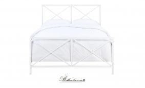 Кровать ЛОФТ 17 (индивидуальный заказ)