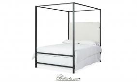 Кровать ЛОФТ 18 (индивидуальный заказ)