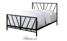 Кровать ЛОФТ 1 (индивидуальный заказ)
