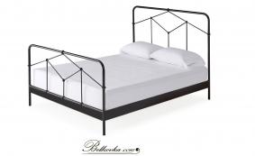 Кровать ЛОФТ 2 (индивидуальный заказ)