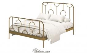 Кровать ЛОФТ 3 (индивидуальный заказ)