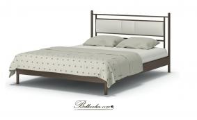 Кровать ЛОФТ 4 (индивидуальный заказ)