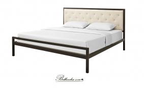Кровать ЛОФТ 5 (индивидуальный заказ)