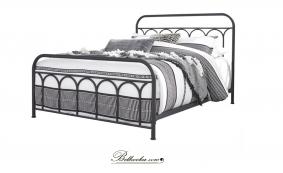 Кровать ЛОФТ 6 (индивидуальный заказ)