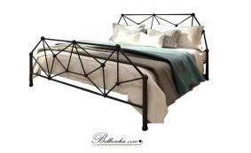 Кровать ЛОФТ 7 (индивидуальный заказ)