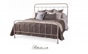 Кровать ЛОФТ 9 (индивидуальный заказ)