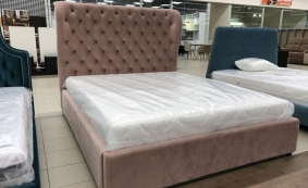 Кровать МИЛАНЬЯ