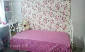 Кровать Селин