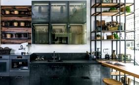 Кухня ЛОФТ 8