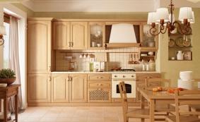 Кухня Норма