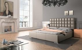 Кровать КВАДРО МИНИ