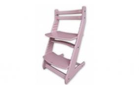 Растущий стул ВЫРАСТАЙКА 2 Фламинго