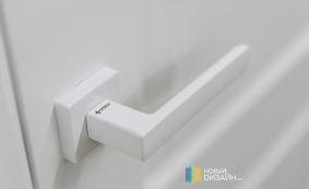 Ручка для межкомнатной двери Fosil SYSTEM (Турция)