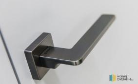 Ручка для межкомнатной двери Giada SYSTEM (Турция)