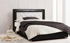 Кровать ШОКОЛАД 2