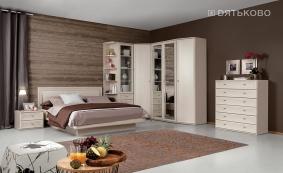 Спальня ALIVIO 1