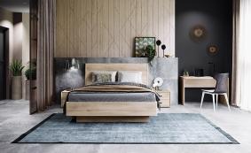 Спальня ALTERA 2