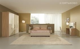 Спальня ASTI 1