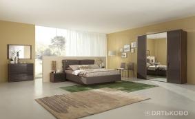 Спальня ASTI 3