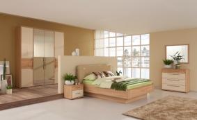 Спальня ASTI 4