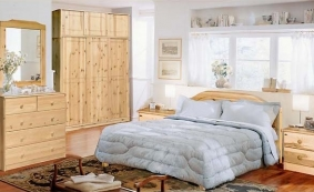 Спальня ЛЕОНА