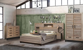 Спальня ТЕМПО