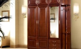 Мебель для прихожей ВИЛИЯ-М